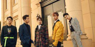 Имя Ён Джунхёна удалено с официального сайта Highlight