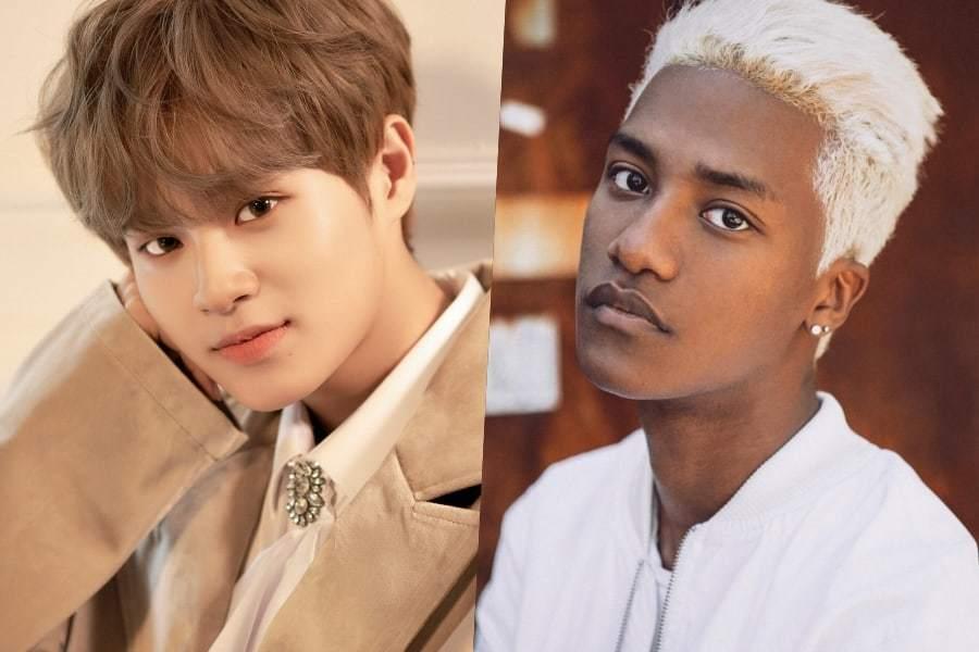 Ли Дэ Хви из AB6IX и модель Хан Хён Мин стали ведущими «M Countdown»