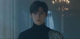 Минхён из NU'EST поет о своей «вселенной» в новом сольном треке