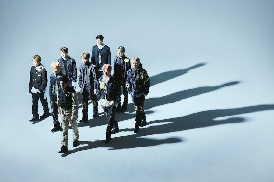 NCT 127 выпустили первый тизер камбэка!