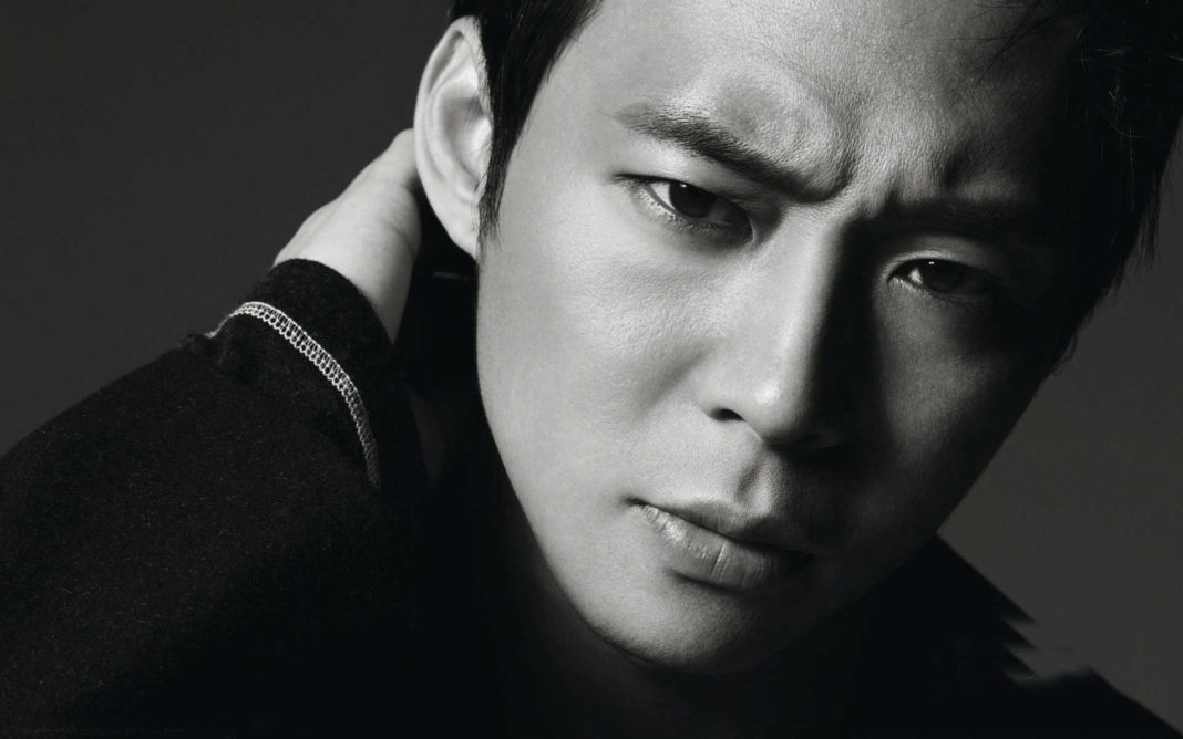 Агентство C-JeS Entertainment расторгло контракт с Пак Ючоном