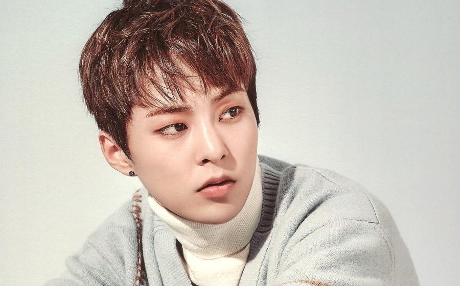 Сюмин из EXO записал сольный трек «You» для SM Station 3!