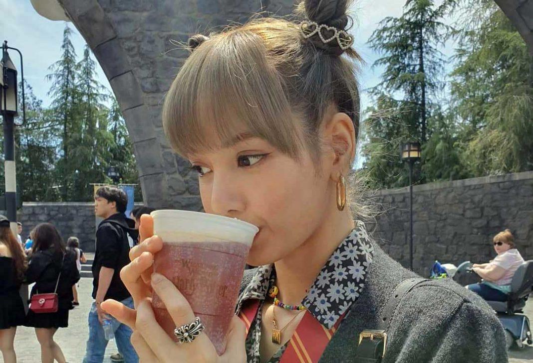 Лиса из BLACKPINK побила рекорд Чанёля из EXO по числу подписчиков в Instagram