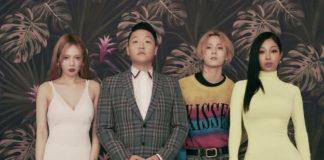 Агентство P-NATION опубликовало фото для профилей своих артистов