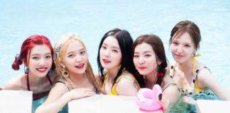 Почему женские k-pop группы сегодня так популярны в США?
