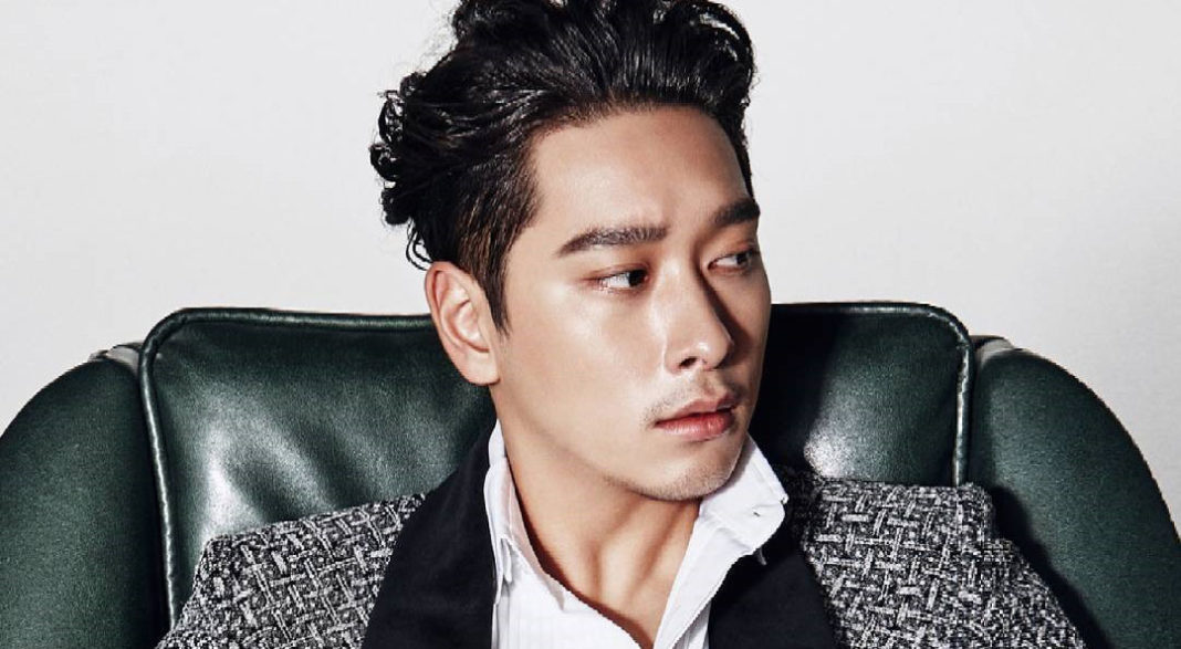 2PM - Chansung