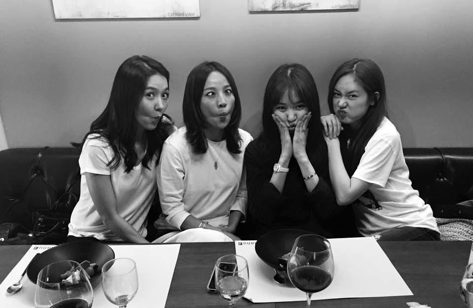 Женская группа первой k-pop волны Fin.K.L воссоединится для участия в новом шоу канала JTBC.