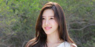 Taeha -Berry Good