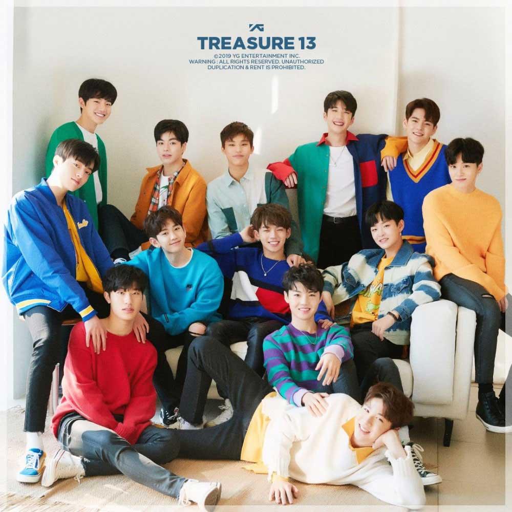 Treasure-13