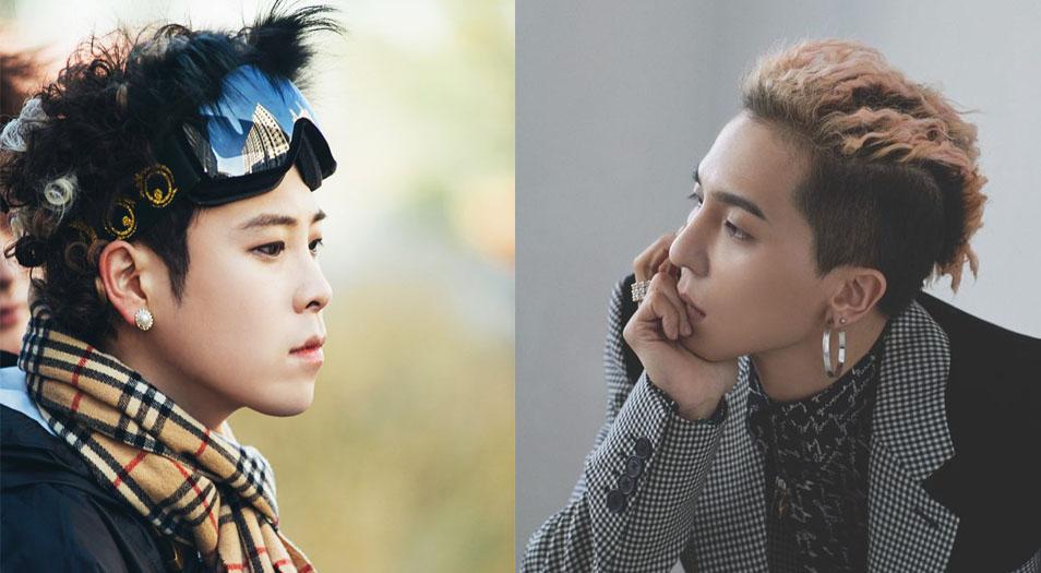 P.O - Block B - Mino - Winner