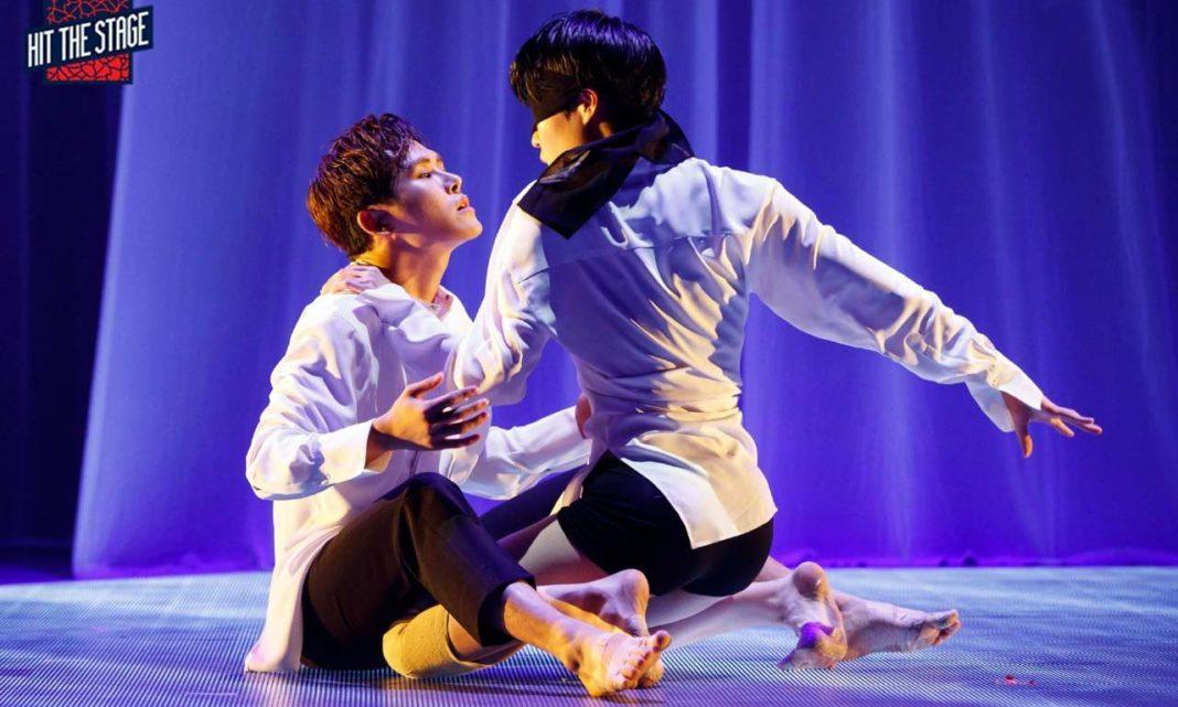 K-pop dance show
