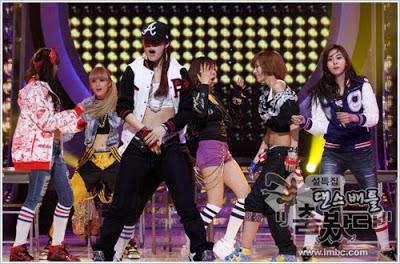 Star Dance Battle (2009)