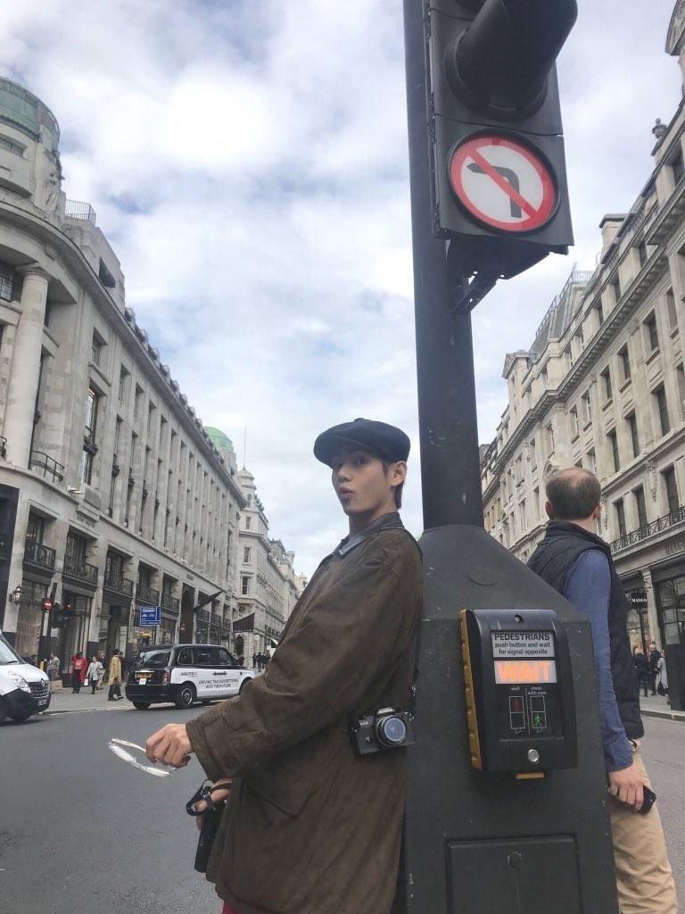 V-BTS-London