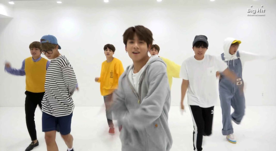 BTS - Spring Day - FESTA 2019