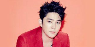Канин из Super Junior