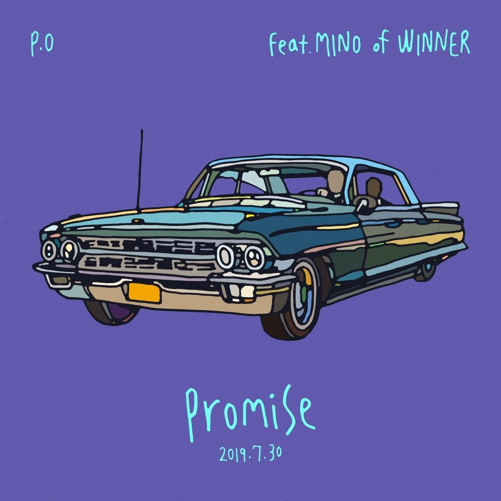 P.O - Mono - Promise