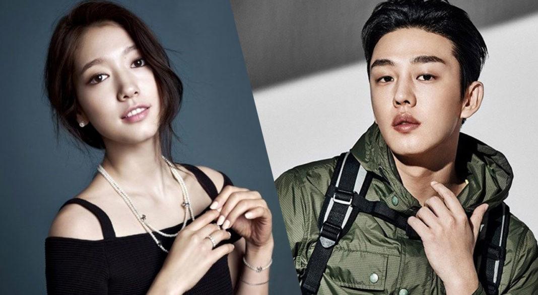 Park Shin Hye - Yoo-Ah In