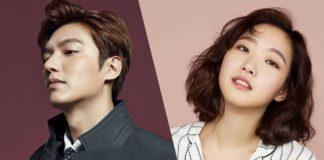 Lee Min Ho - Kim Go Eun