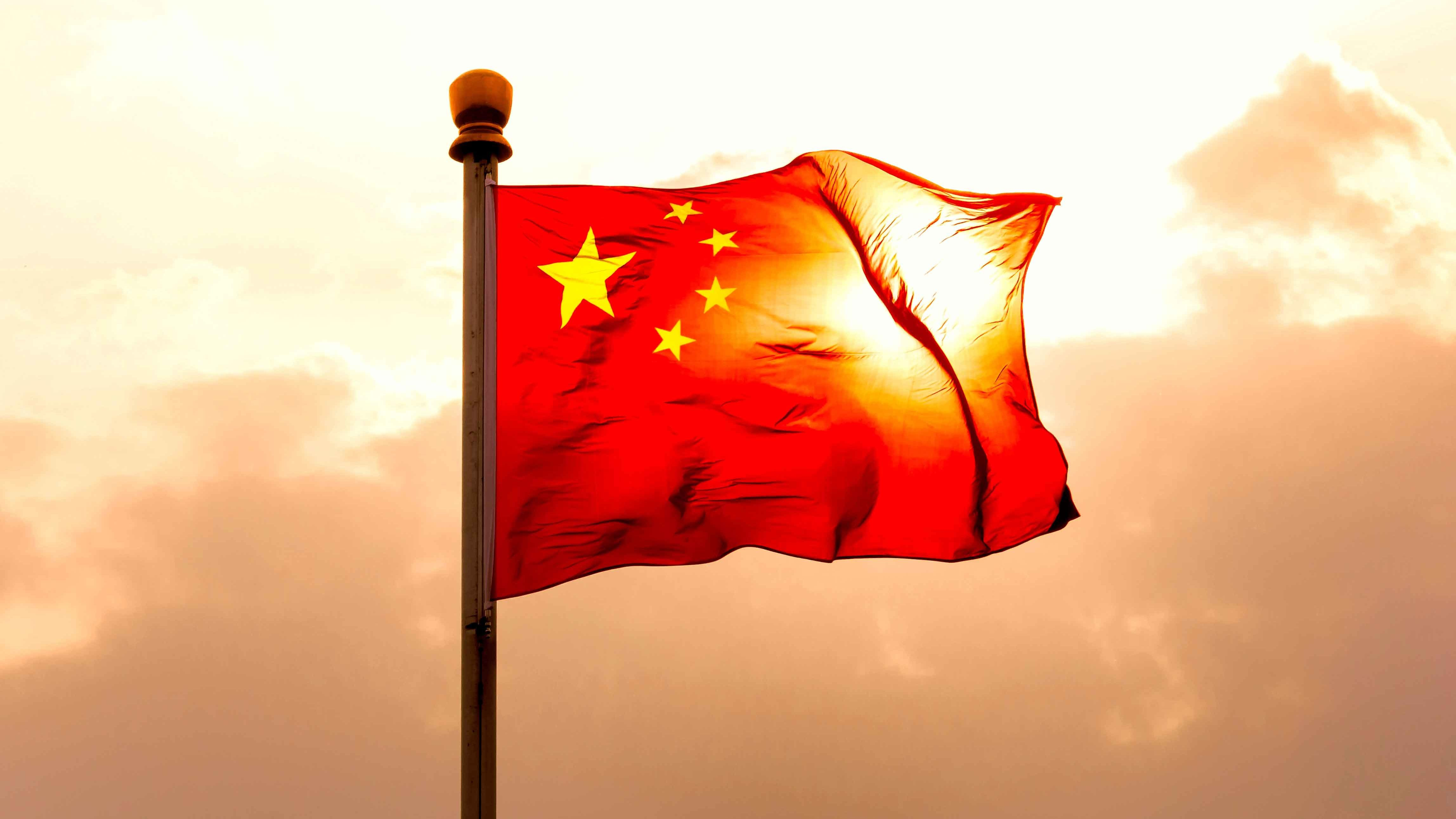 хорошее флаг китая картинки в хорошем качестве хризантемы