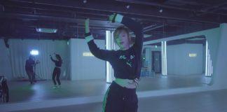 Lana-NCT U-BOSS