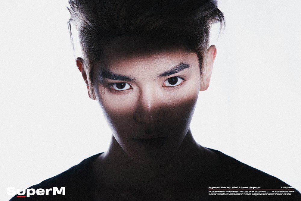 Taeyong-SuperM