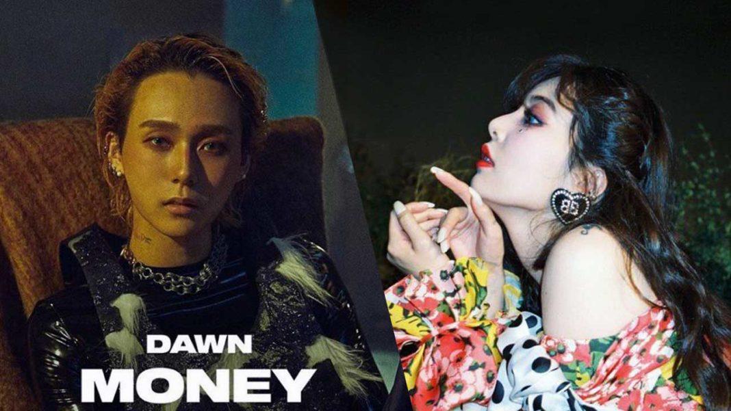 HyunA-DAWN