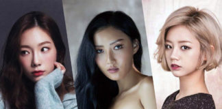 October-Girl-Group