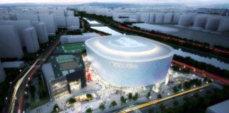Seoul Arena
