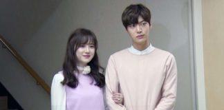 goo hye sun - ahn jae hyun