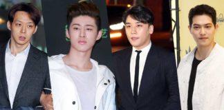K-pop-Idols
