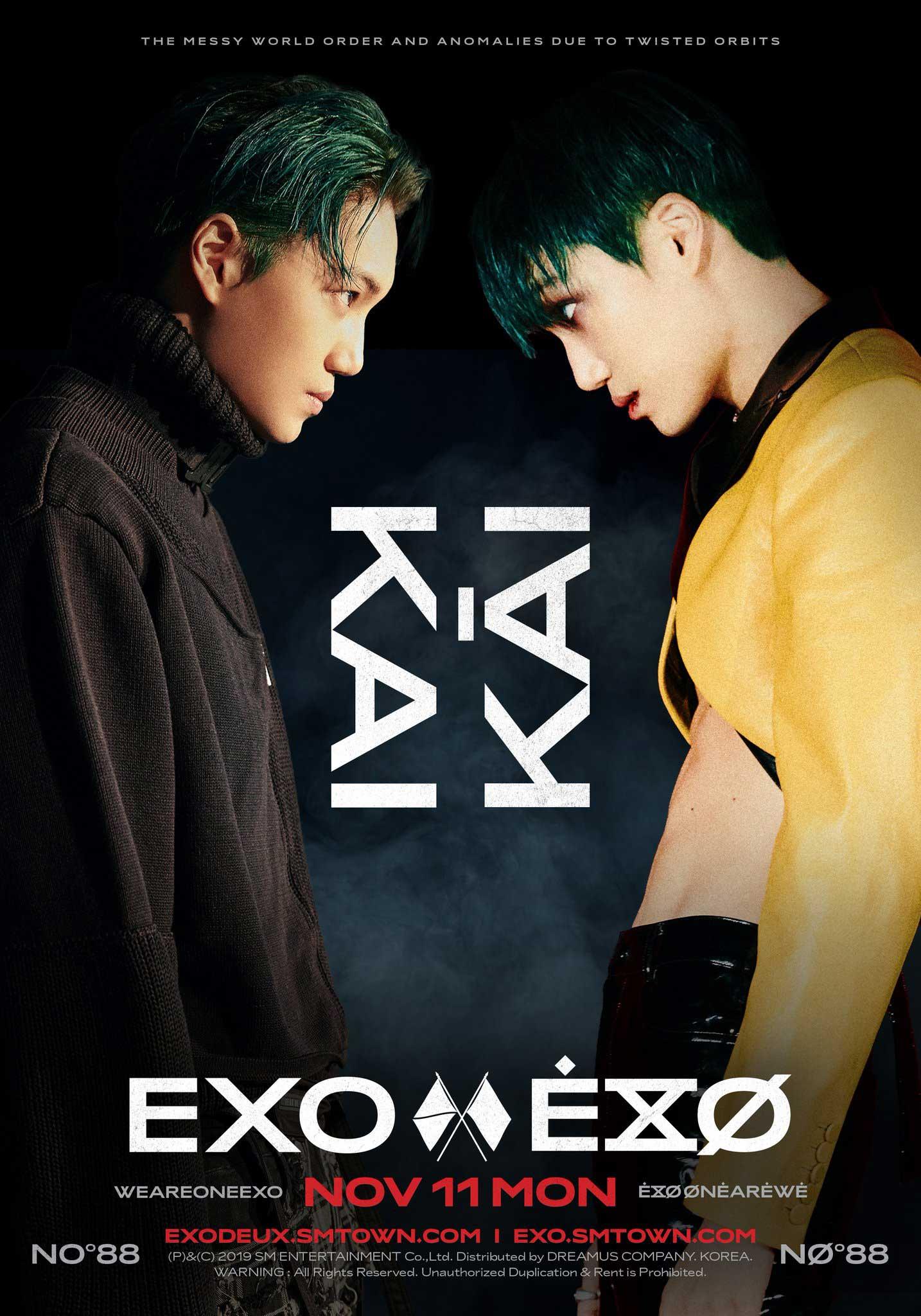 EXO - Kai