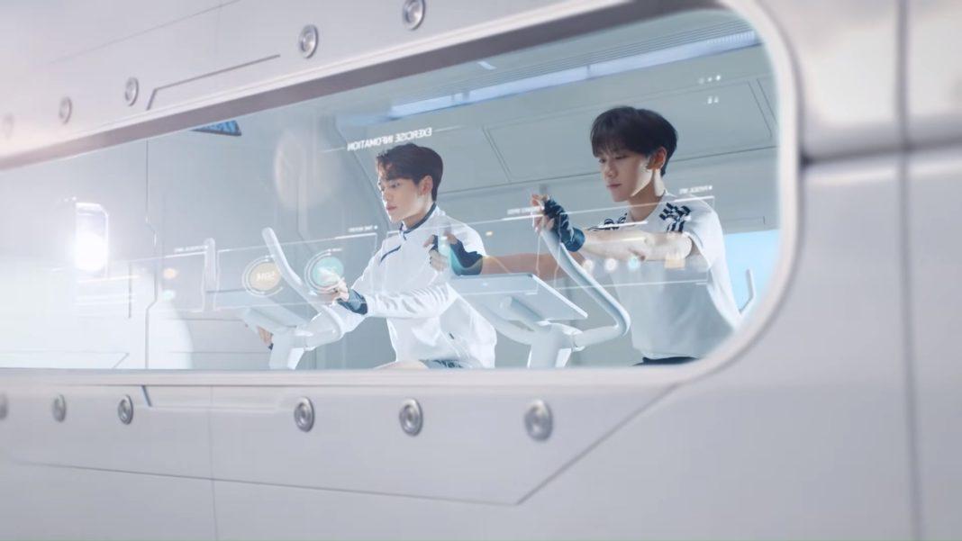 SuperM - Korean Air