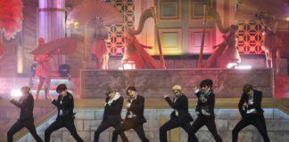 BTS-Melon