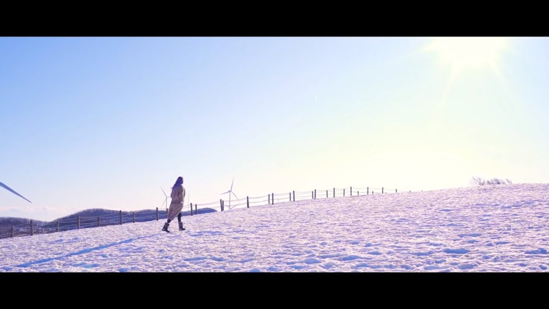MOONBYUL - SNOW