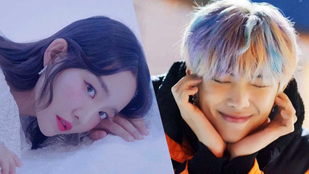 Younha-RM