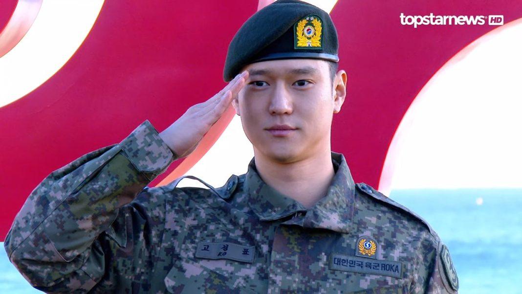 Go Kyung Pyo