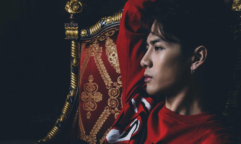 Jackson-Wang