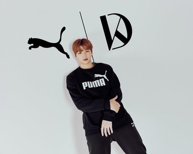 Kang Daniel - PUMA