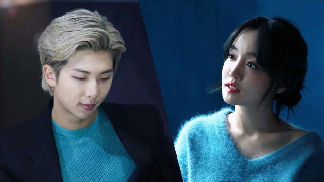 RM - Younha