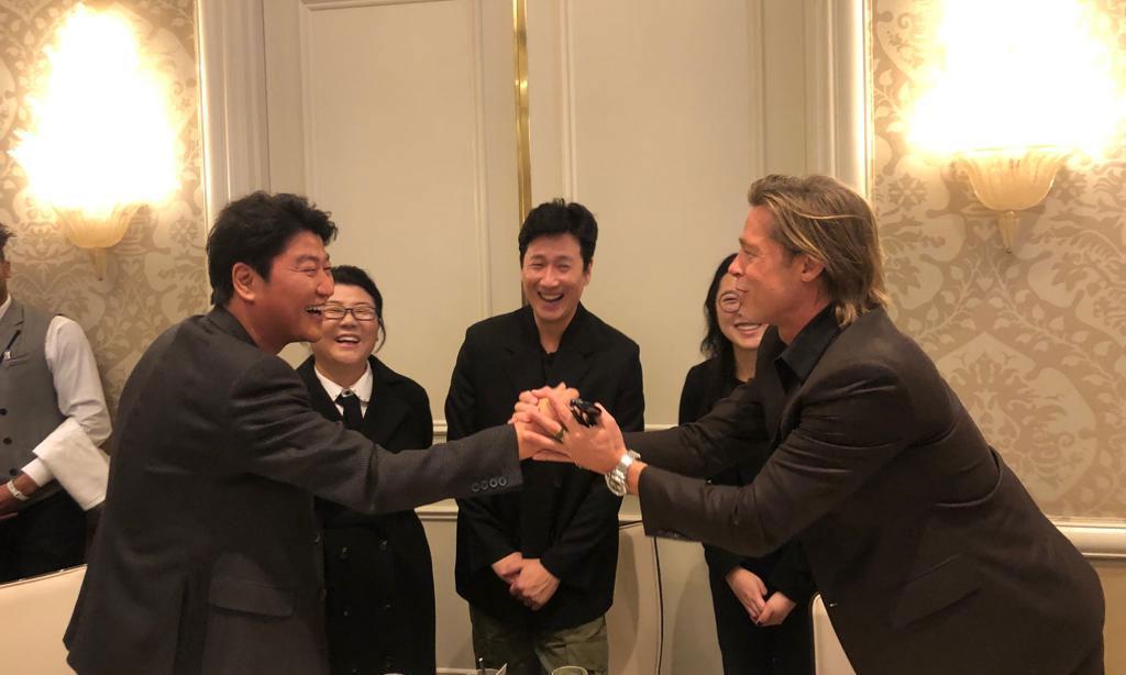 Song-Kang-Ho-Brad-Pitt