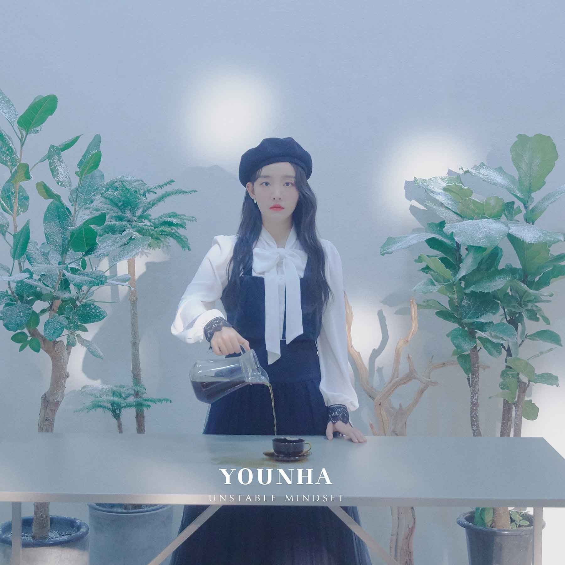 Younha - Winter Flower