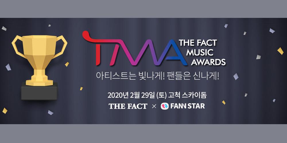 The Fact Music Awards