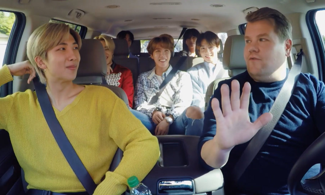 BTS-Carpool-Karaoke