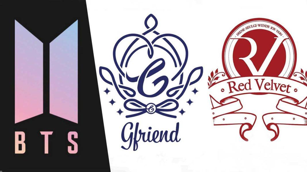 BTS-GFriend-Red-Velvet