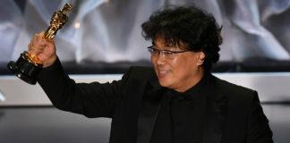 Бон Чжун Хо получил Оскар