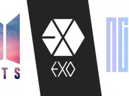 BTS-EXO-NCT