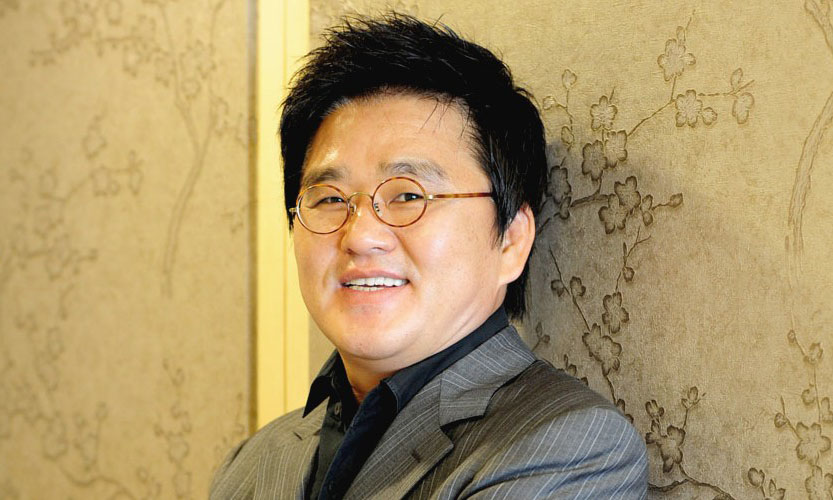 Hong Seung Sung