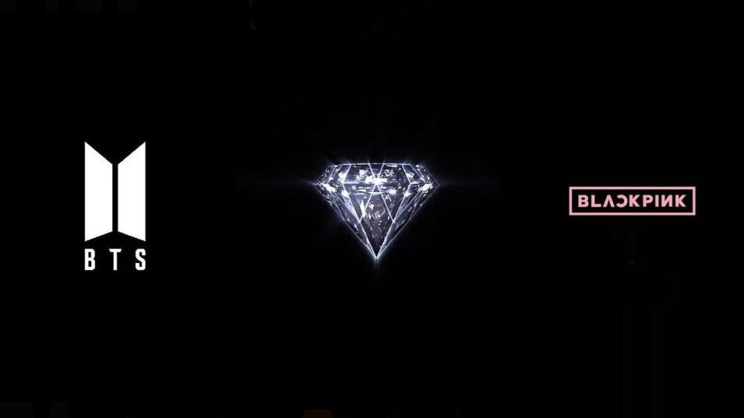 BTS-EXO-BLACKPINK
