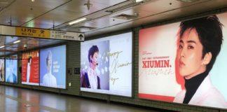 EXO-metro
