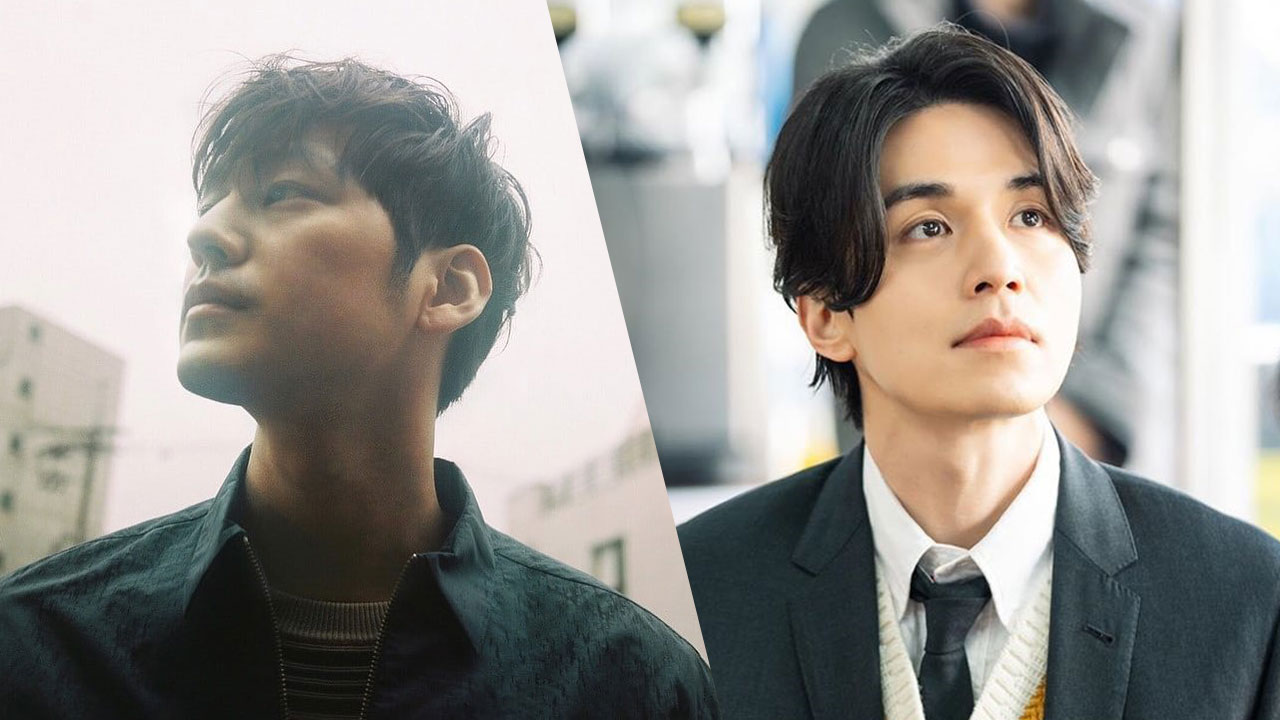 Lee-Dong-Wook - Kim-Bom